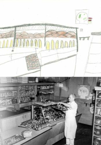 Gray Academy 2021 - Morris Gunn - Gunn's Bakery