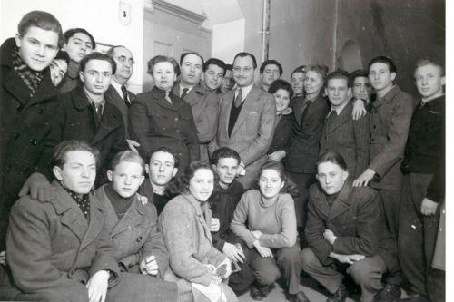 Canadian Jewish Congress