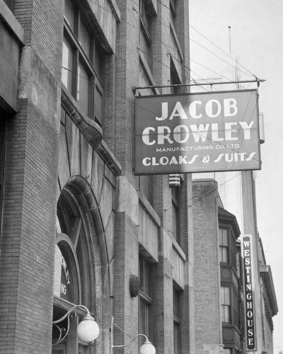 Jacob Crowley