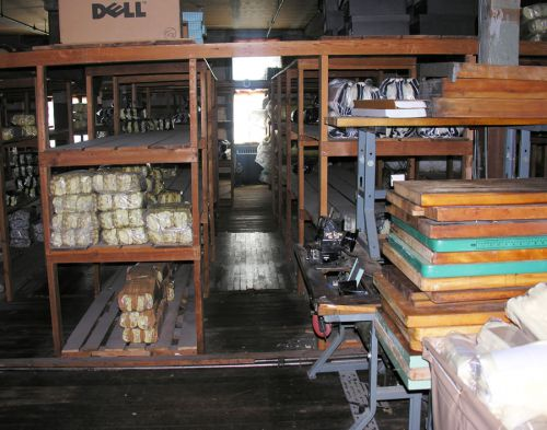 Raber Glove Manufacturing 3