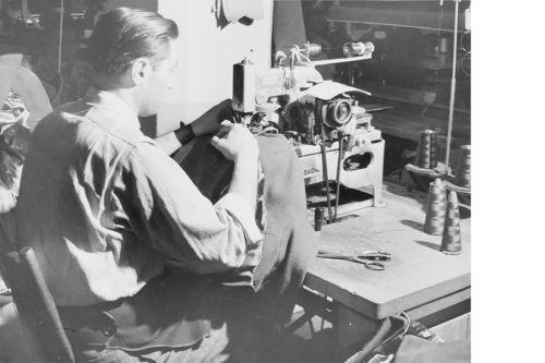 Sewing Maching Operator