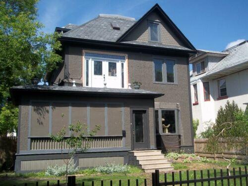 130 Furby Street, residence of Hiram Weidman family