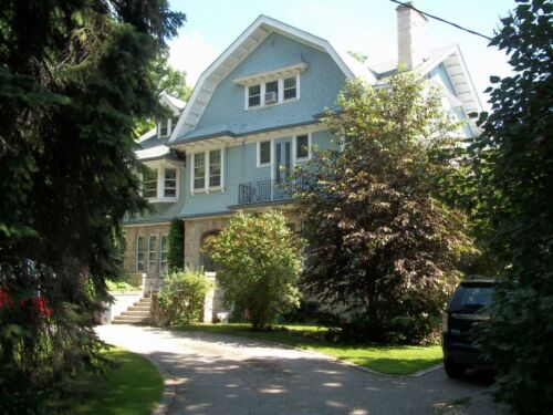149 Westgate, which was rented out by Maxwell Heppner