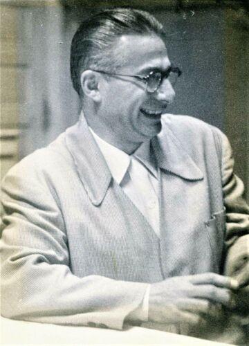 Alex Mogle c. 1940s