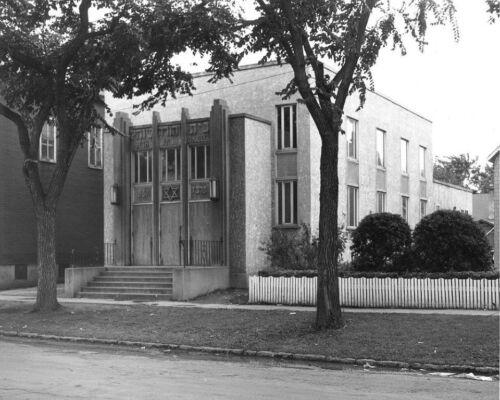 Beth Judah Synagogue