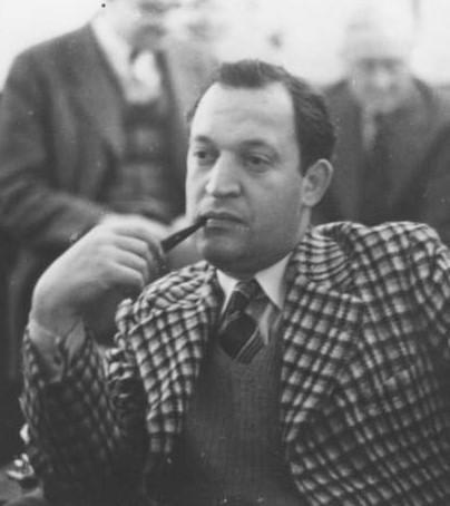 George Koltanowski c. 1941