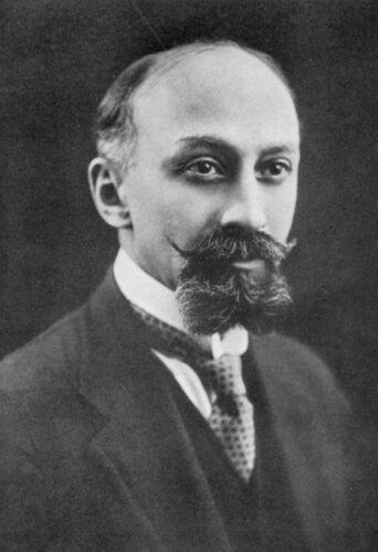 H. E. Wilder
