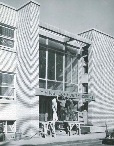 JHS 1936