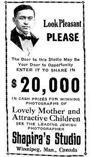 Jewish Post April 1930