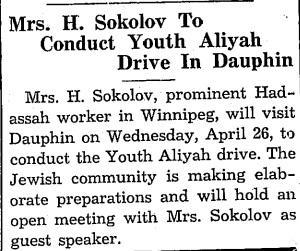 Jewish Post April 24 1944