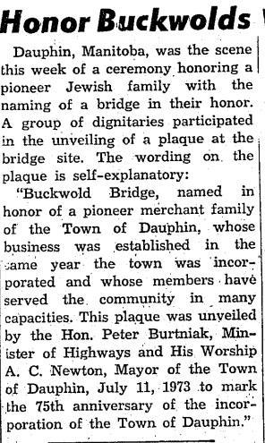 Jewish Post July 12 1973