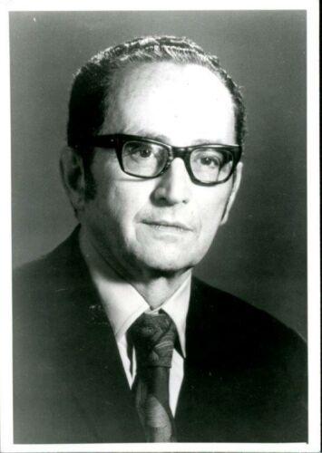 Joseph Zuken, undated