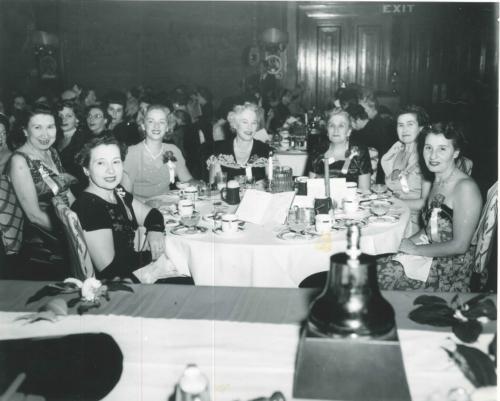 National Council of Jewish Women Winnipeg c.1950