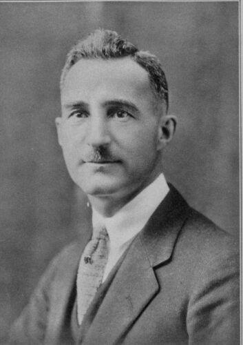 S. Hart Green, 1920s