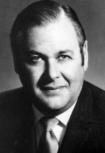 Saul Cherniack, c.1972