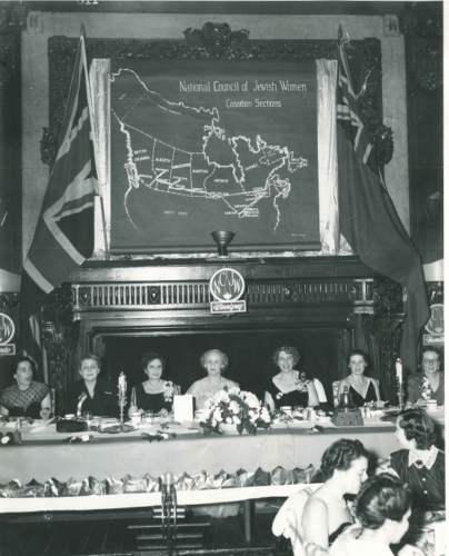 Sixth Biennial Conference 1950