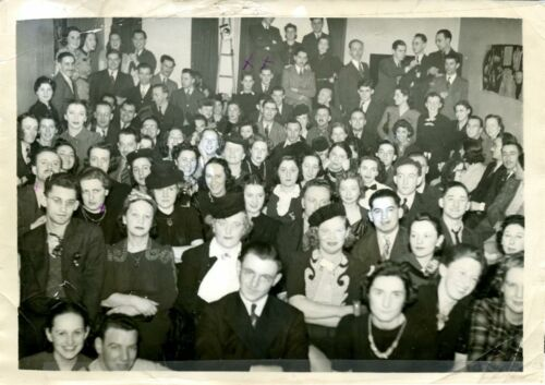 The Winnipeg New Theatre, December, 1939