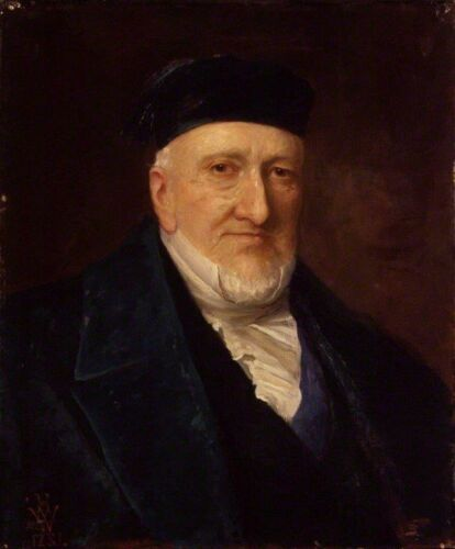 The club was named after Sir Moses Montefiore,
