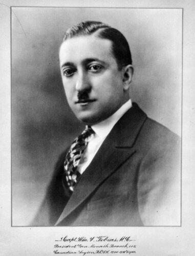 William Tobias